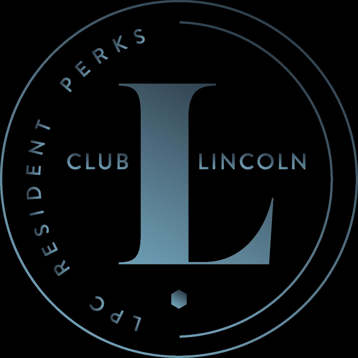 Club Lincoln Logo