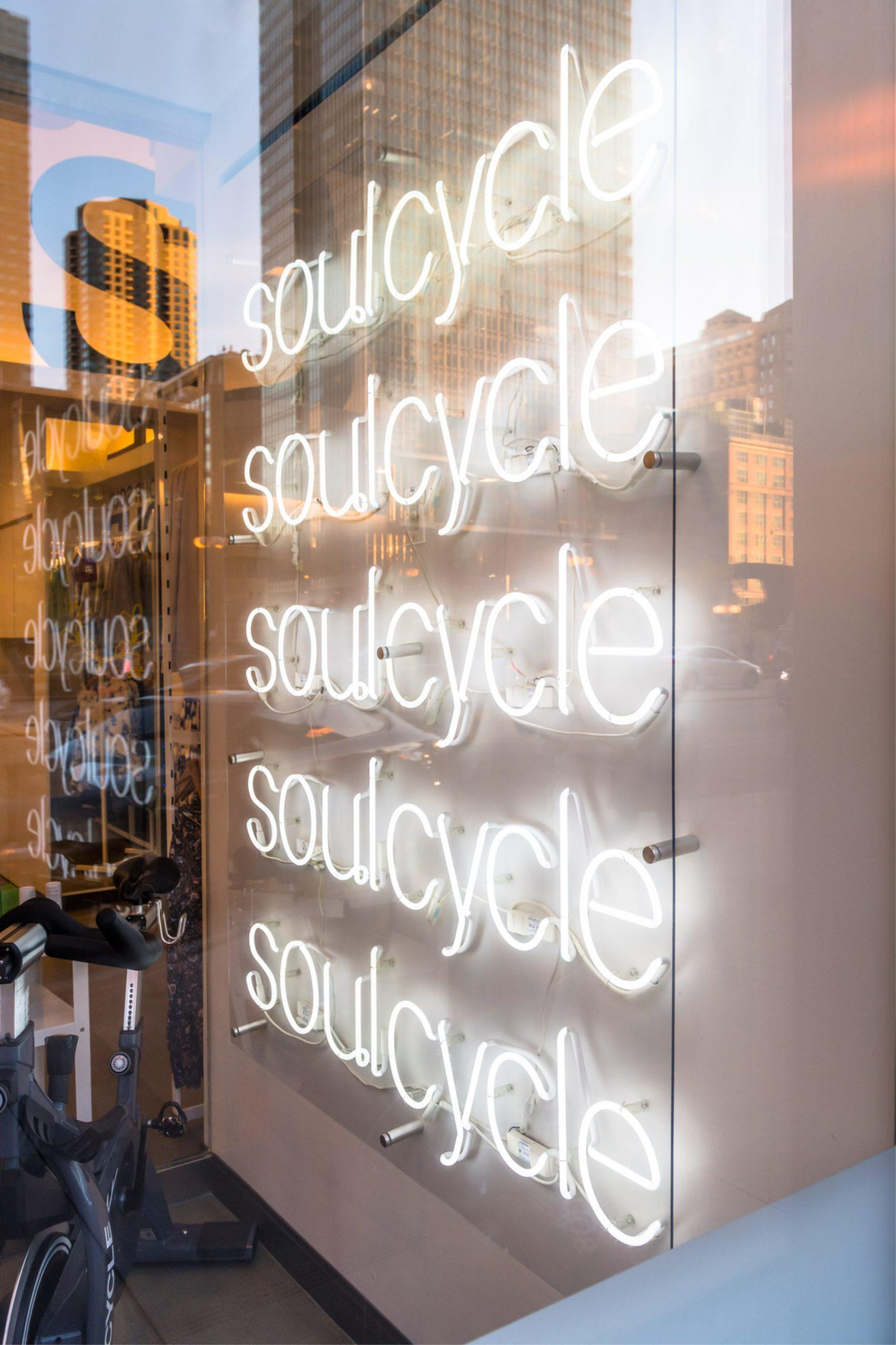 Lake & Wells Soul Cycle