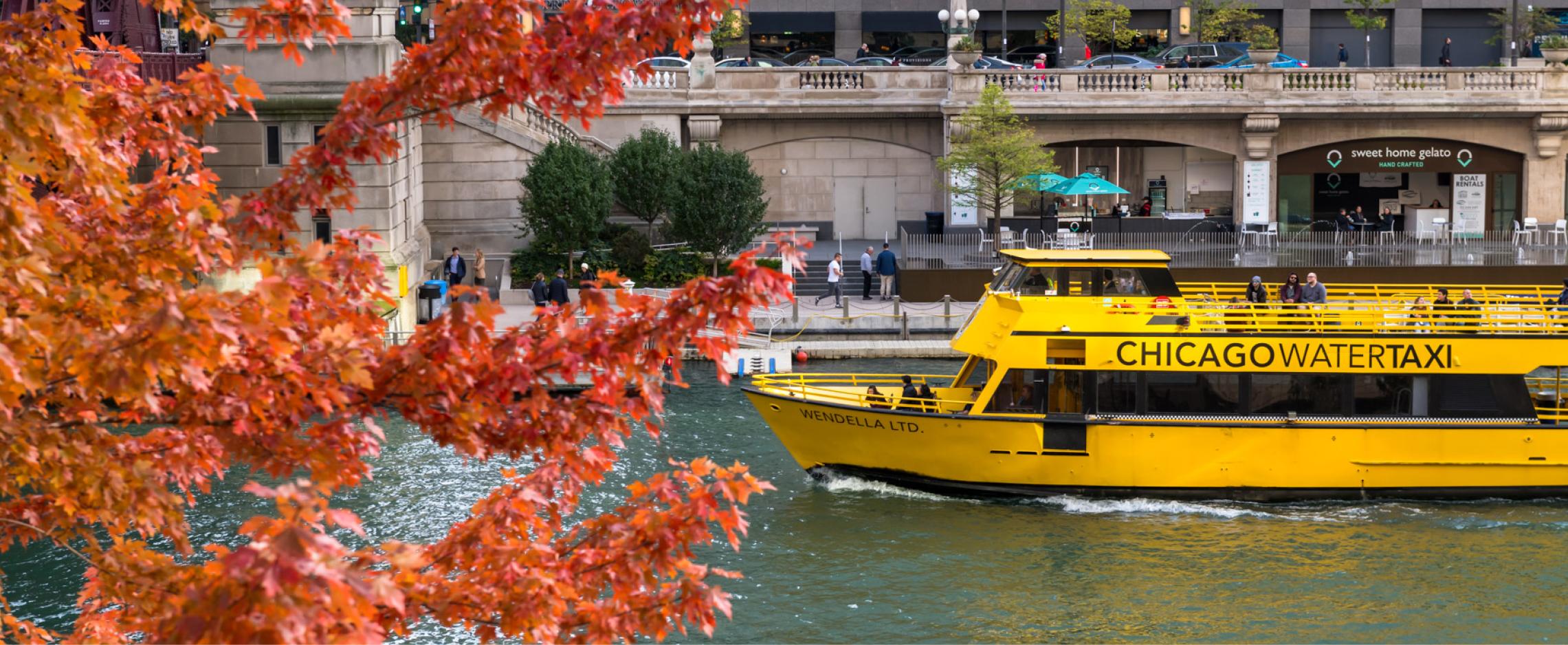 Lake & Wells City Taxi
