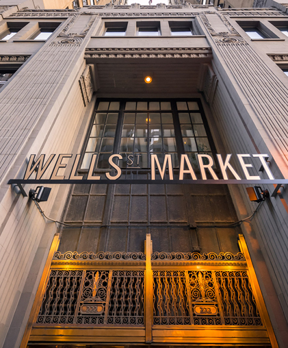 Lake & Wells Market